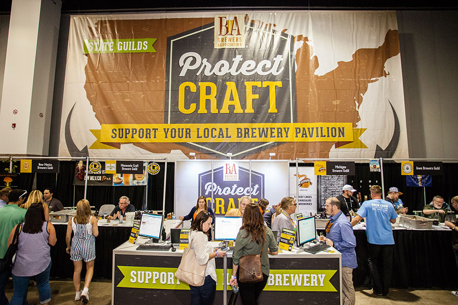 Craft Beer Policy