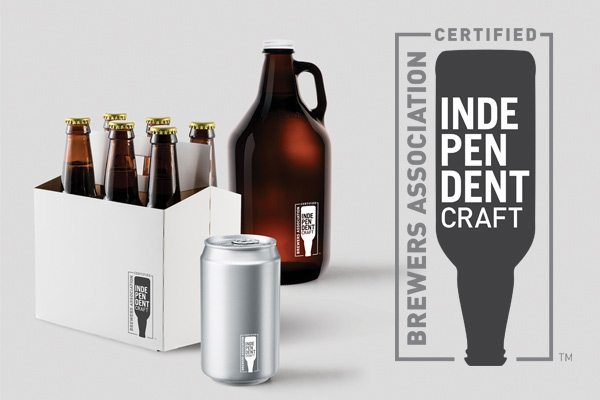 The New Brewer Independent Seal