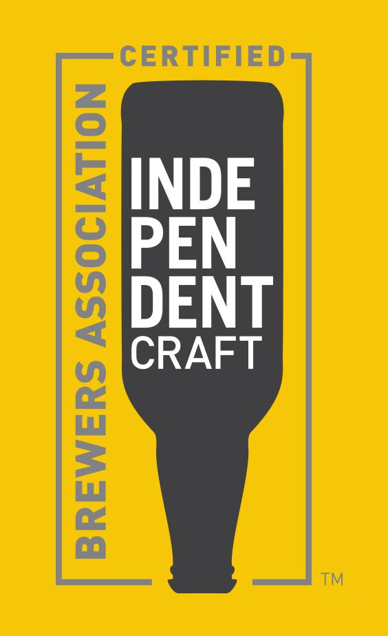 Independent Craft Brewer Seal