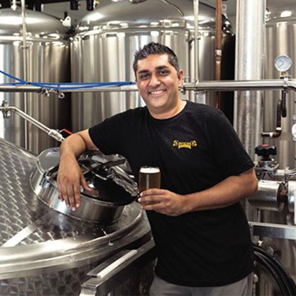 Oviedo Brewing