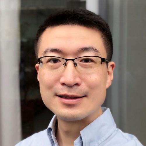 Yangdong Lu