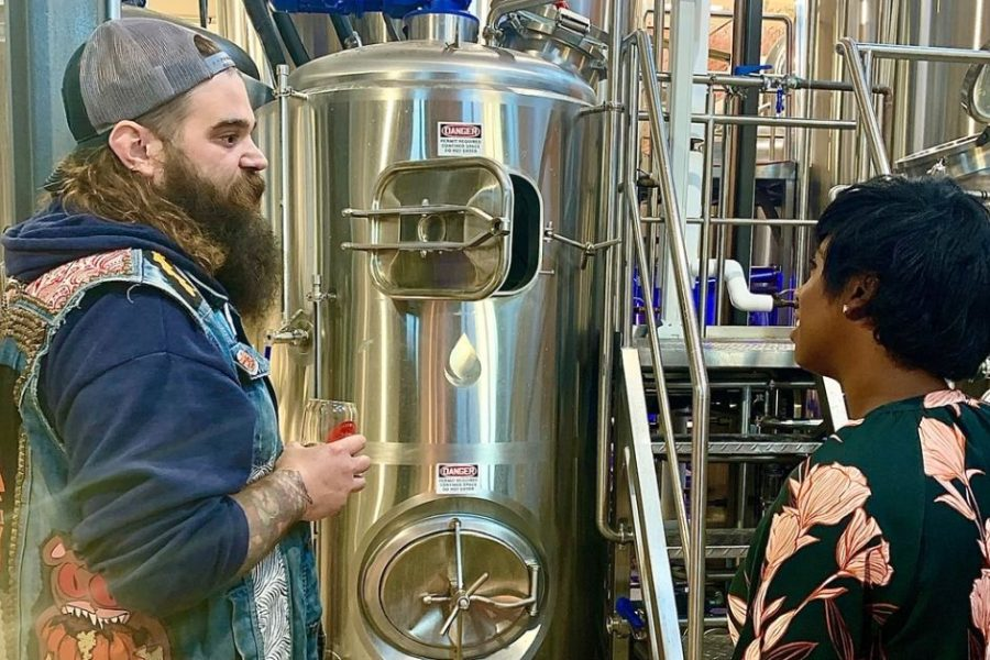 "Virginia Craft Brewers Guild Launches ""VA Craft Brewer for a Day"" Program"