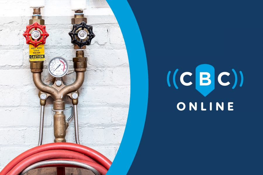 Introducing CBC Online