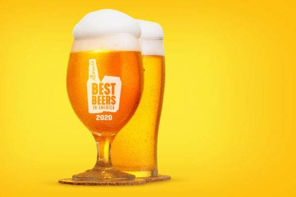 Zymurgy® Magazine Best Beers in America for 2020