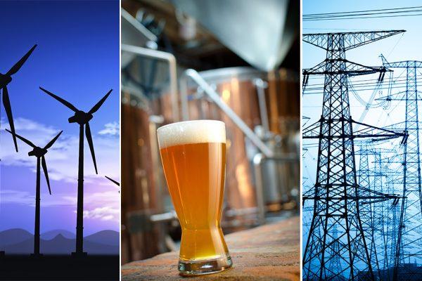 sustainability energy wins